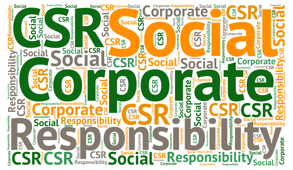 CSR Corporate Social Responsibility